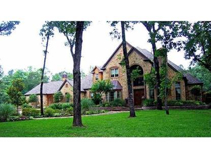 14977 Canopy Oaks Drive  Tyler, TX MLS# 13103620