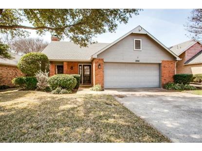 2541 Lake Bend Terrace  Carrollton, TX MLS# 13105407