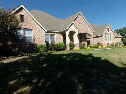 5816 Maple Valley Drive  Azle, TX MLS# 13106012
