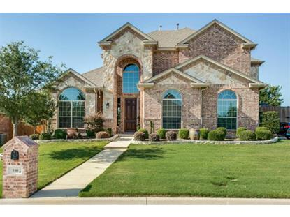 100 Venado Court  Azle, TX MLS# 13106945