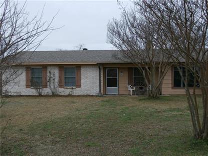 1113 Hidden Hills Drive  Corsicana, TX MLS# 13108740