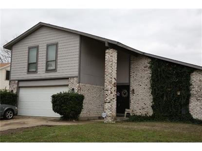 2400 Via Bonita  Carrollton, TX MLS# 13109318