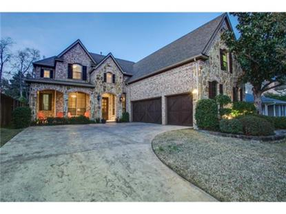 6531 Lake Circle Drive  Dallas, TX MLS# 13110043