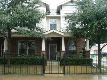 721 S Poydras Street  Lewisville, TX MLS# 13110397