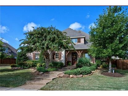 8491 Canyon Crossing  Lantana, TX MLS# 13110739