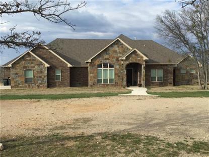 5100 Grindstone Road  Millsap, TX MLS# 13112681