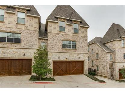 2700 Club Ridge Drive  Lewisville, TX MLS# 13112983