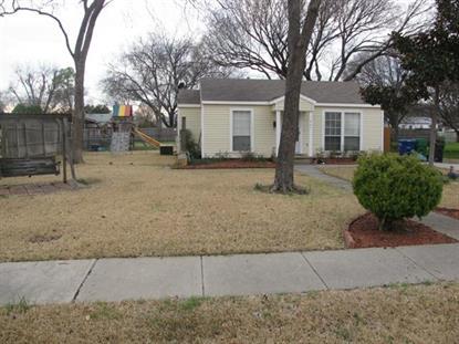 1807 Willow Road  Carrollton, TX MLS# 13113322