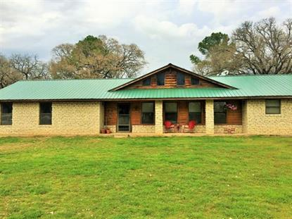 4398 Fairview Road  Millsap, TX MLS# 13114759