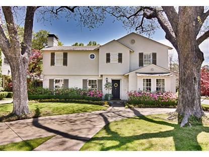 4677 Livingston Avenue  Highland Park, TX MLS# 13114979