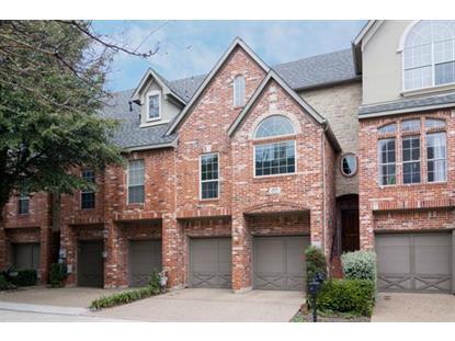 4159 Towne Green Circle  Addison, TX MLS# 13114983