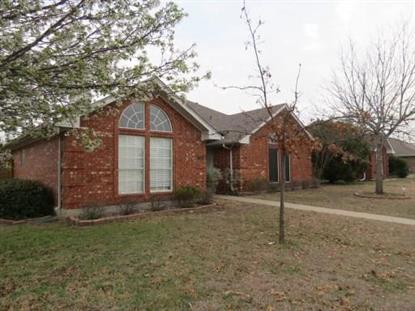 420 Foxwood Circle  Denton, TX MLS# 13115063