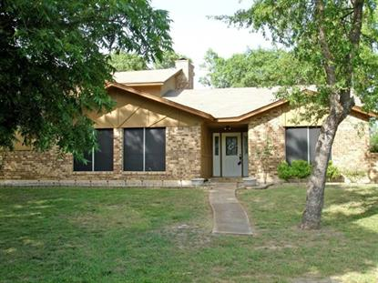 116 Whispering Oaks Road  Tom Bean, TX MLS# 13115515