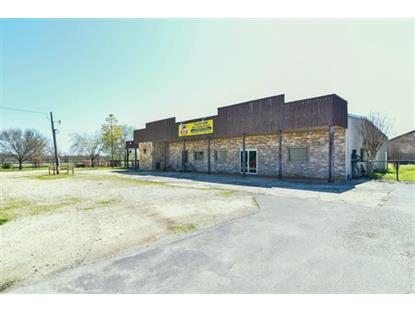 801 Fm 2738  Alvarado, TX MLS# 13116225