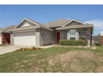 9029 Rushing River Drive  Fort Worth, TX MLS# 13116399