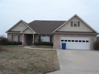 134 Posey Lake Drive  Edgewood, TX MLS# 13116493