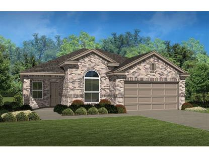 1116 New Meadow Drive  Azle, TX MLS# 13116576