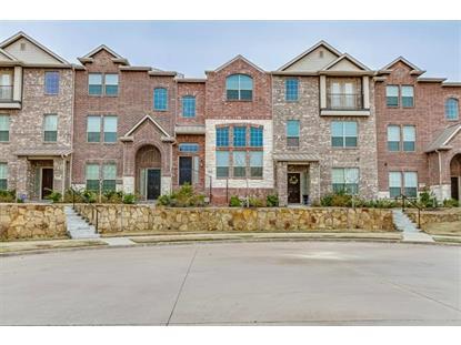 2159 Mcparland Court  Carrollton, TX MLS# 13116822