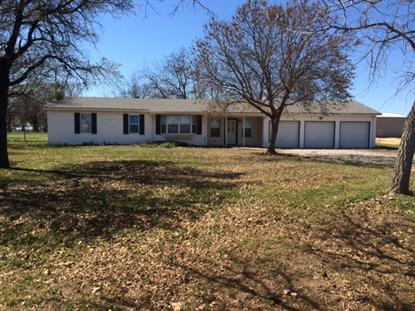 1798 Lazy Bend Road  Millsap, TX MLS# 13116896