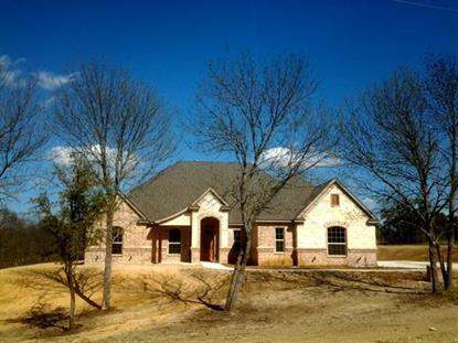 101 Bedding Lane  Azle, TX MLS# 13117557