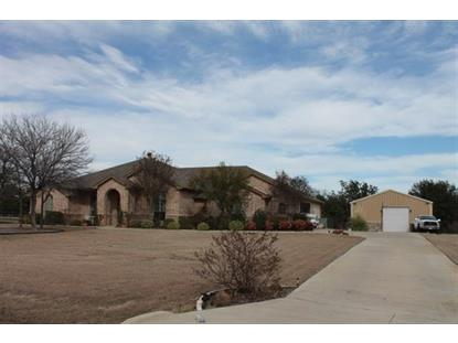 159 Rattling Antler Court  Azle, TX MLS# 13117851