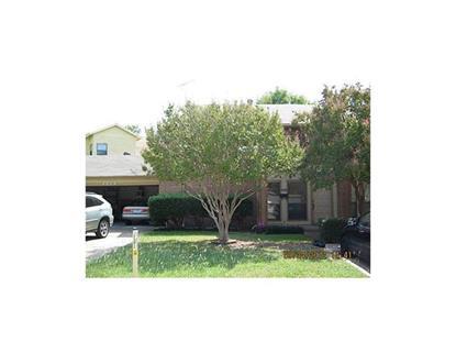2252 Jackson Circle  Carrollton, TX MLS# 13117858
