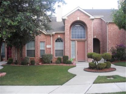 1752 Msssey Drive  Lewisville, TX MLS# 13118793