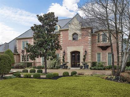 1220 Wyndham Hill Lane  Southlake, TX MLS# 13120585