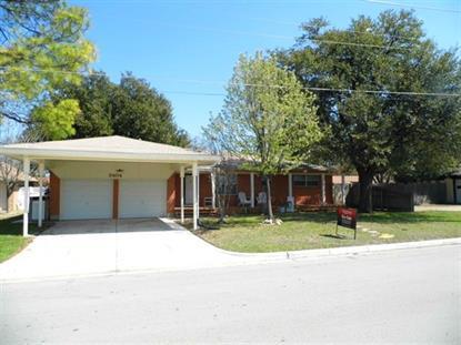 3404 Labadie Drive  Richland Hills, TX MLS# 13120893