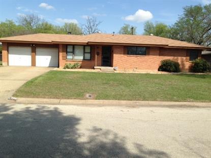 3540 Granada Drive  Richland Hills, TX MLS# 13121010