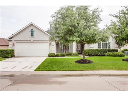 9905 Soriano Street  Denton, TX MLS# 13122525