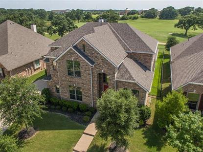 879 Terrace Drive  Lantana, TX MLS# 13122903