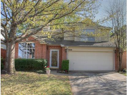 8608 Tamar Trail  Fort Worth, TX MLS# 13126029