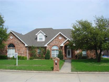 1210 Nortman Drive  Lindsay, TX MLS# 13126355