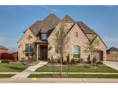 1009 Hazel Drive  Lantana, TX MLS# 13127649