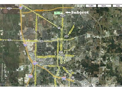 4001 N Locust Street  Denton, TX MLS# 13127850