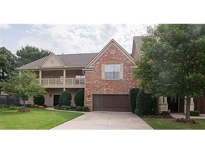 518 Mobley Way Court  Coppell, TX MLS# 13128013