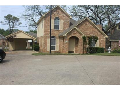 2815 Inniswood Circle  Arlington, TX MLS# 13129005