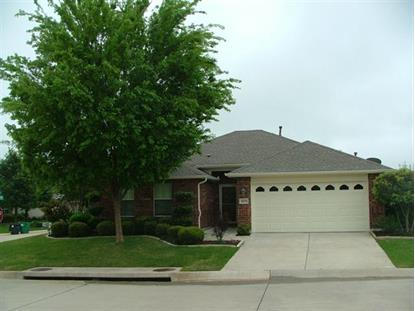 9601 Pepperwood Trail  Denton, TX MLS# 13129235