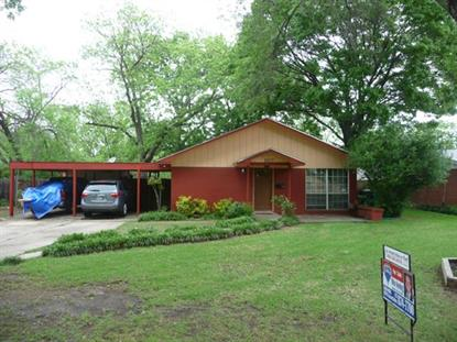 1827 Highland Drive  Carrollton, TX MLS# 13129889