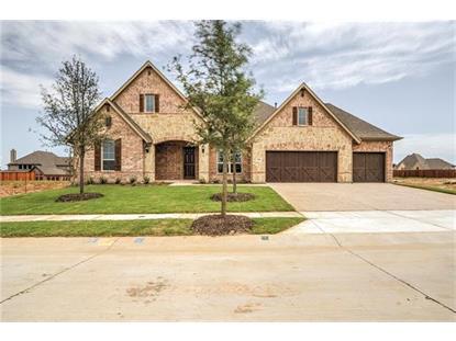 9416 Olive Court  Lantana, TX MLS# 13131330