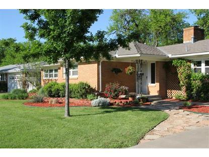 3529 Ruth Road  Richland Hills, TX MLS# 13131885