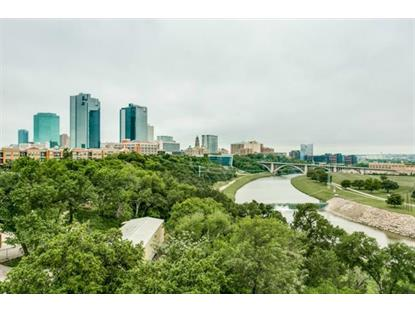 501 Samuels Avenue  Fort Worth, TX MLS# 13133712