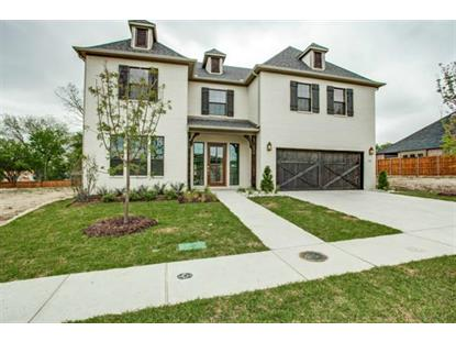 9172 Vintage Oaks Court  Dallas, TX MLS# 13134442