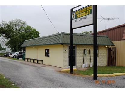 113 E Rock Island Avenue  Boyd, TX MLS# 13136029