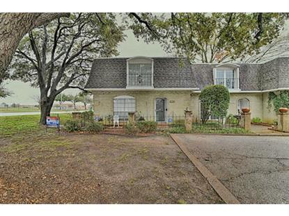 1700 Scenic Drive  Arlington, TX MLS# 13136940