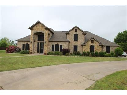 205 Hillside Lane  Lindsay, TX MLS# 13137068