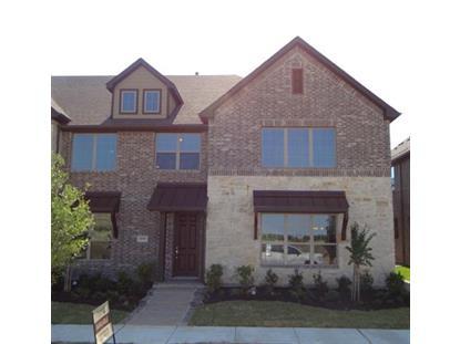 3939 Cascade Sky Drive  Arlington, TX MLS# 13137230