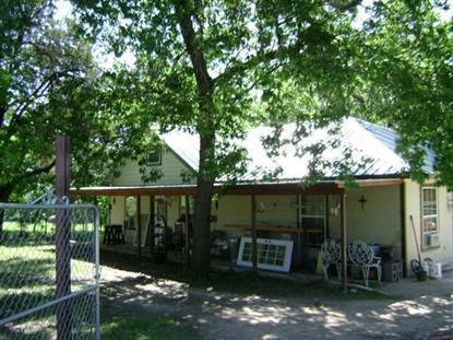 1461 S Stewart Street  Azle, TX MLS# 13138547