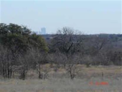 000 Land Mark Drive  Azle, TX MLS# 13138761